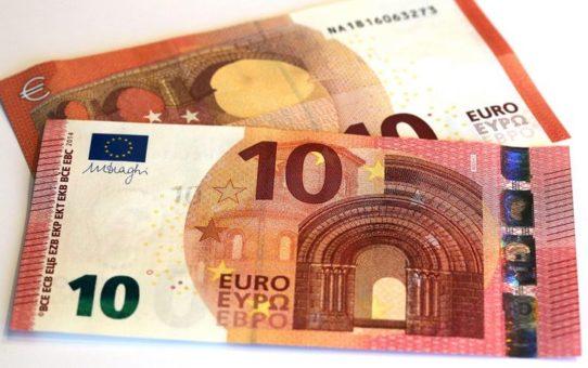 Euro non solo banconote