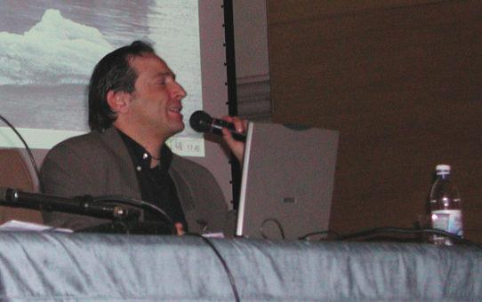 Intervista a Carlo Sabadin