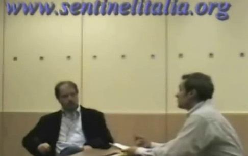 "Intervista a Massimo Teodorani  ""Fenomeni luminosi anomali"" 2004"