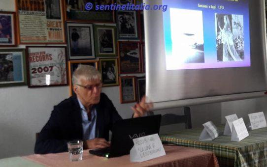 Rodolfo Neri - la luna e l'esoterismo
