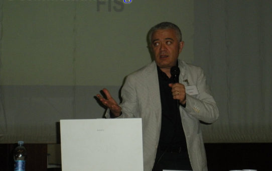 Biagio Russo 2011