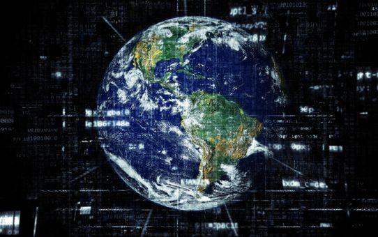 La società planetaria