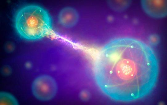 Fisica degli eventi sincronici: dalla fisica quantistica ai fenomeni psichici