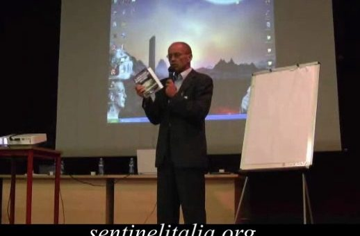 Conferenza Mauro Biglino 2011