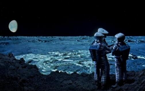 """2001 odissea nello spazio la """"strana"""" coincidenza"""