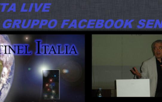 Diretta live con Biagio Russo